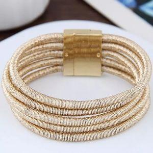 Jewelry - Brazilian Rope Wrap Bracelet